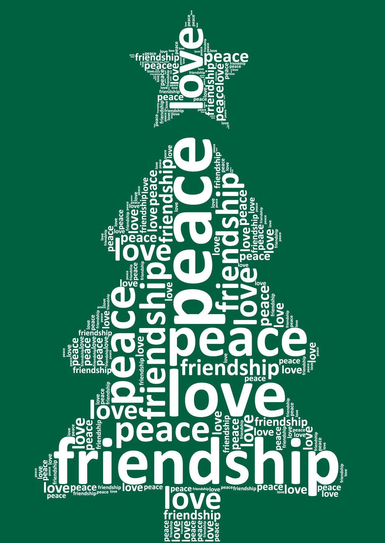 Design 2 – Christmas Tree