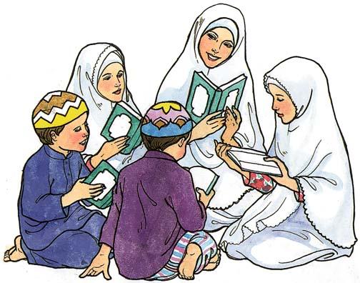 Thursday Majlis