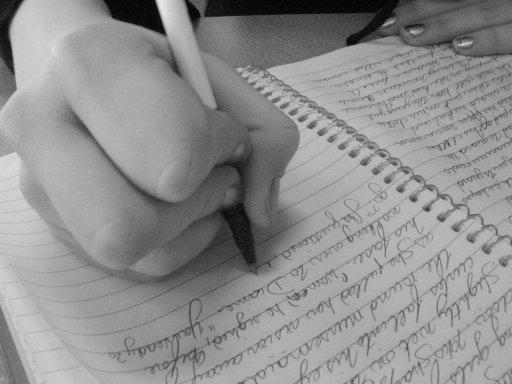 Idea 5: Keep a Diary/Journal