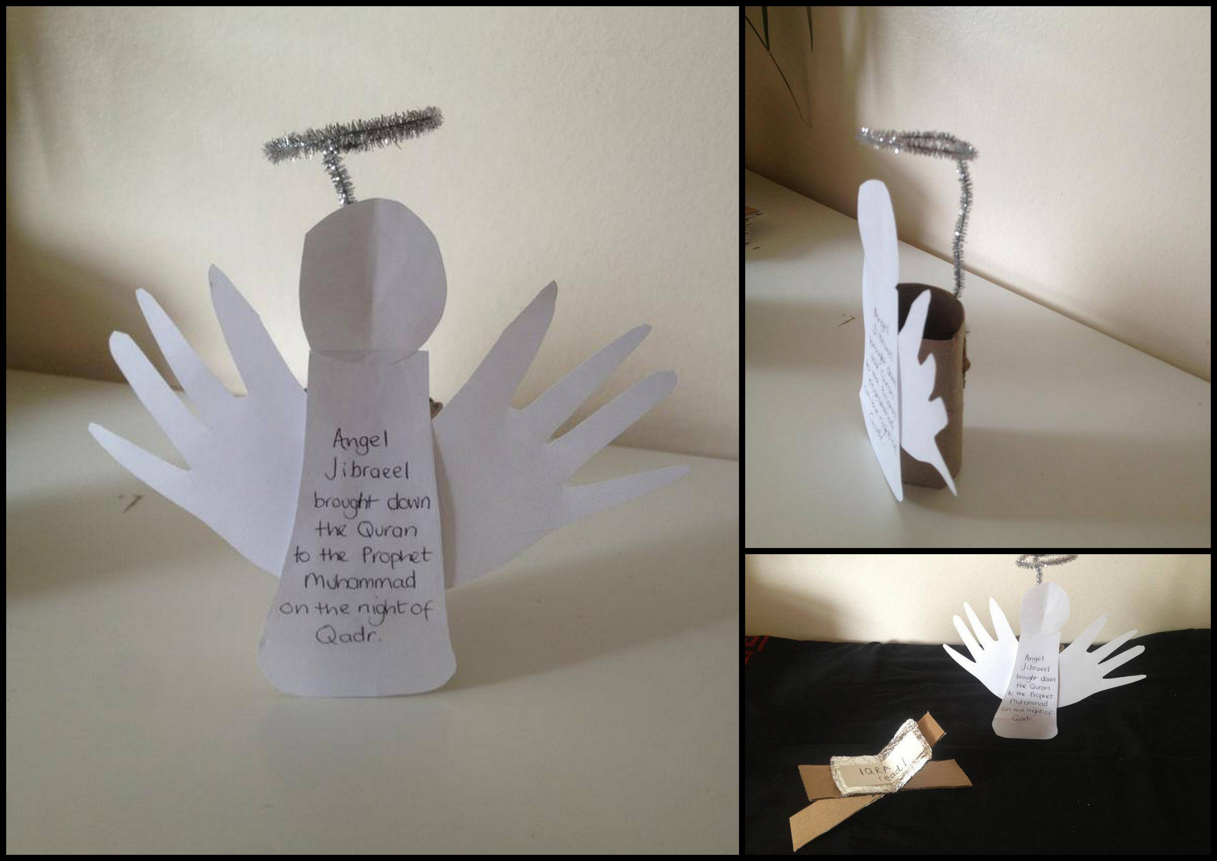 Laylatul Qadr 2: Craft Ideas