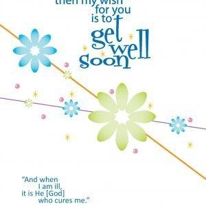 Get Well Soon Cardzz