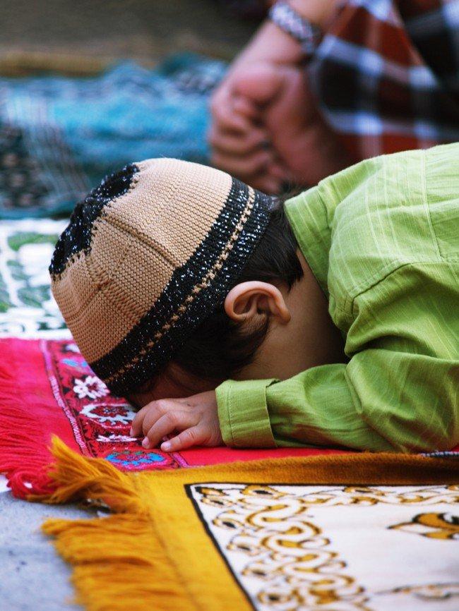 Salaah Idea 8: Teach them WHY we pray