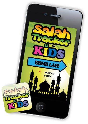 Salaah Idea 13: Use technology