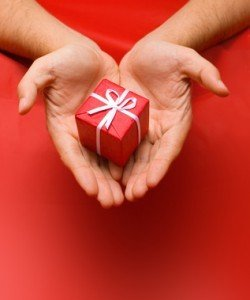 Love Language #1: Gifts
