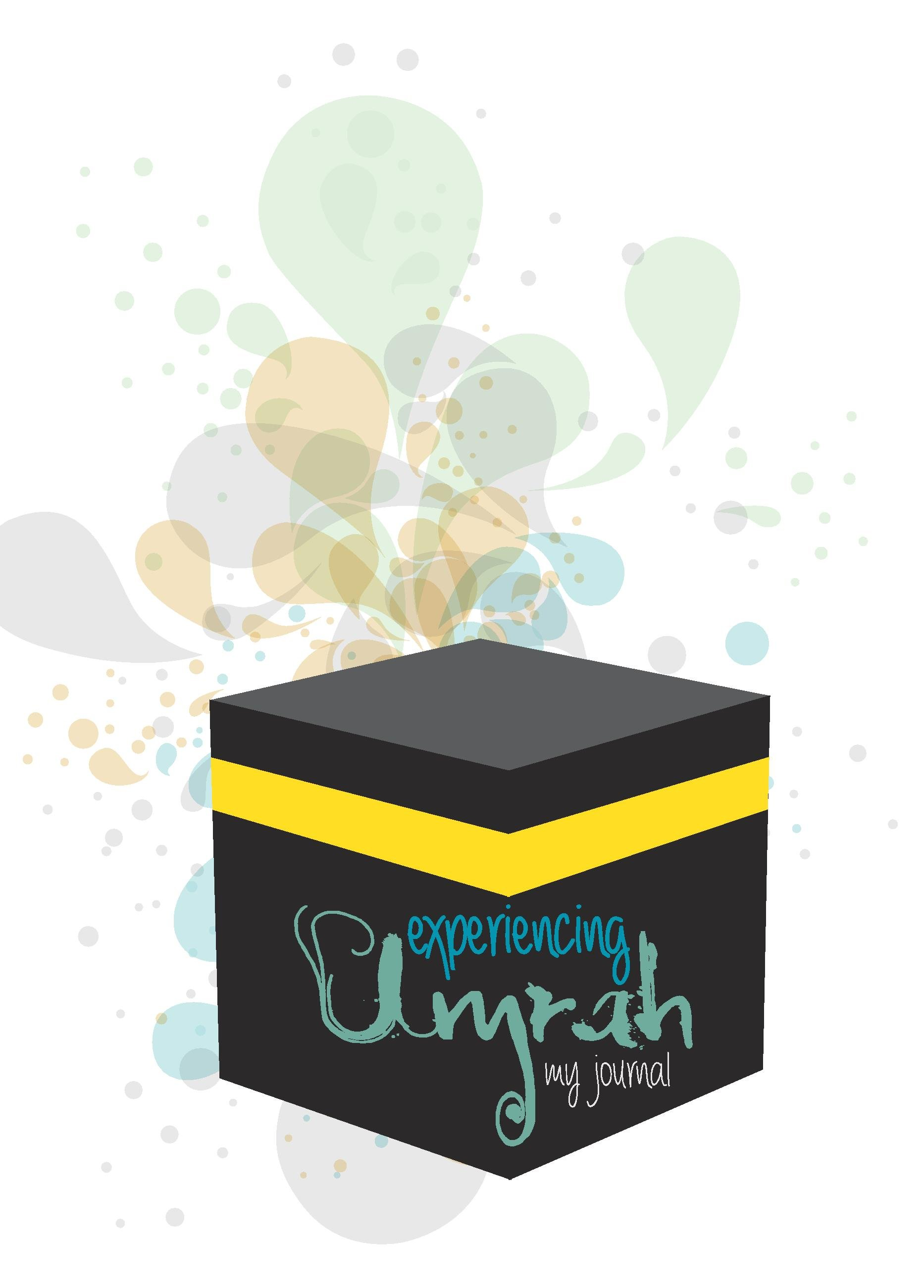 Umrah Idea 9: Take Buzz Ideazz's Umrah Journal!