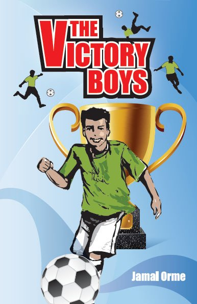 Book Review 1: The Victory Boys