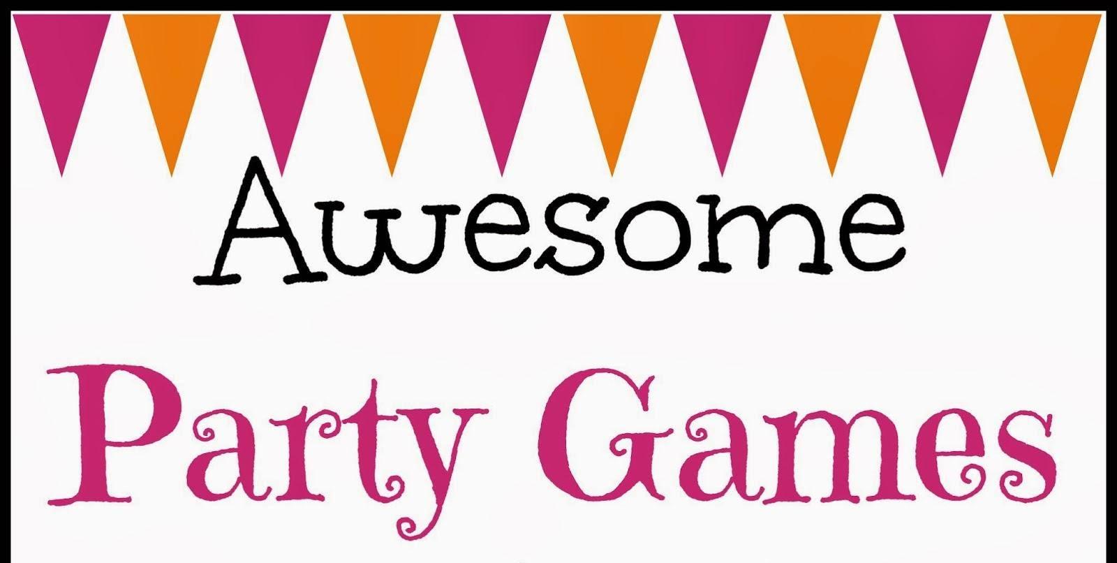 Baligha Parties – Games