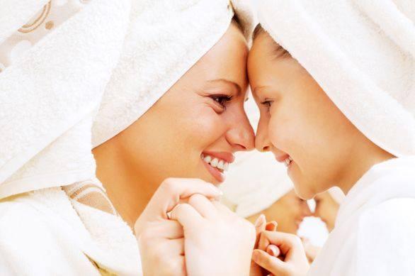 Baligha Series – Idea 14: Make it a mother-daughter moment