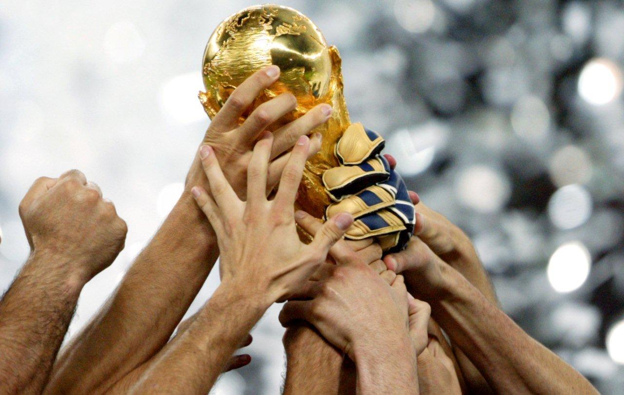 Ramadan: Becoming a World Cup winner – the Muslim way!