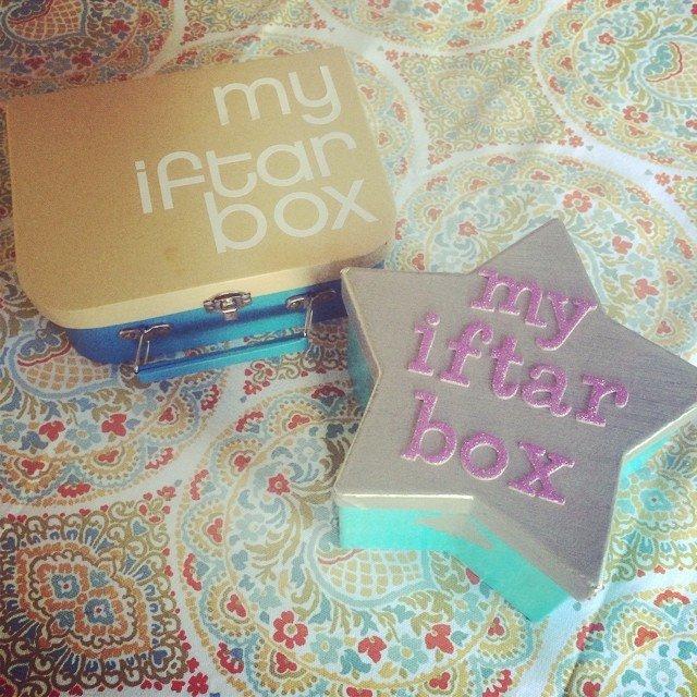 iftarbox