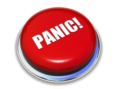 Buloogh and Panic!