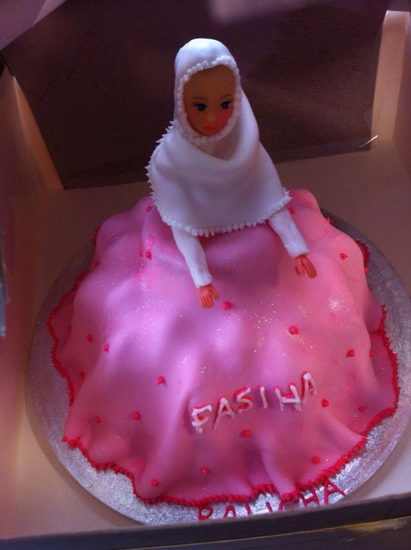 Baligha Series – Idea 15: Baligha Cakes!