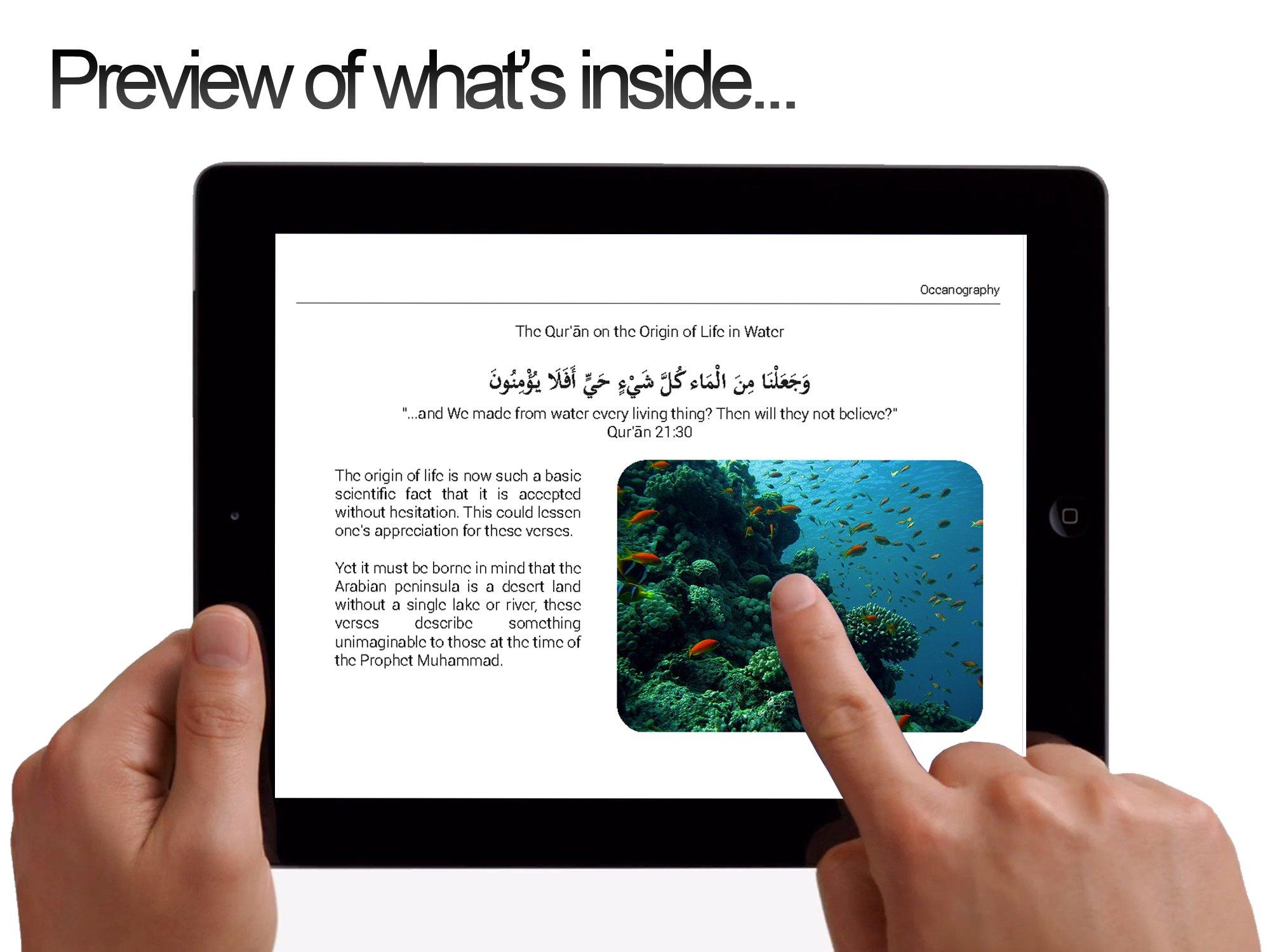 App 18 – The Quran Project