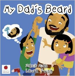 Book Review: My Dad's Beard