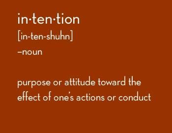 Quran memorisation series – Idea 3: Clarify your intention