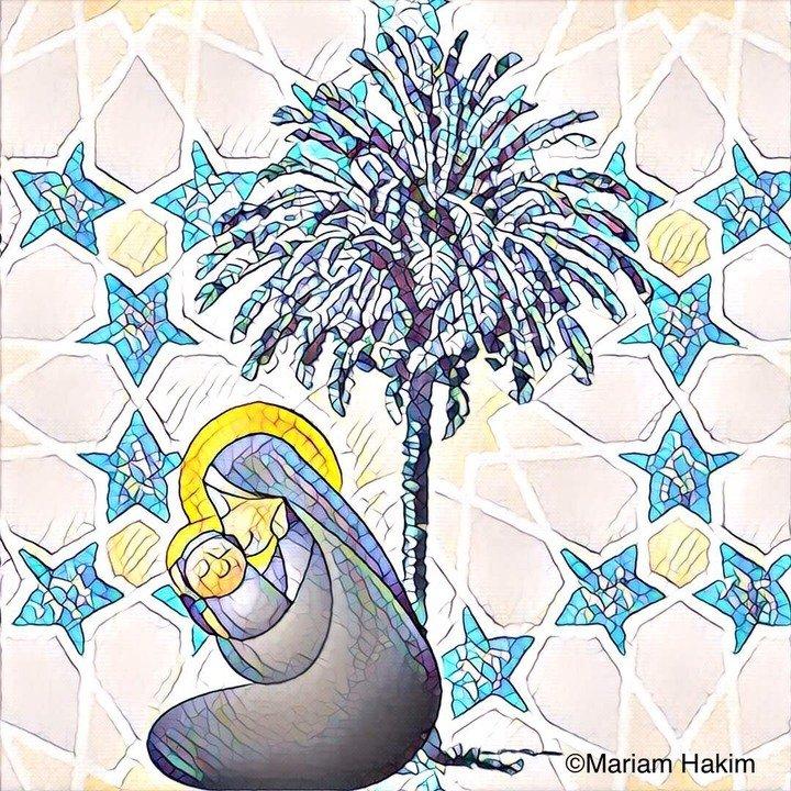 The Islamic Christmas Tree