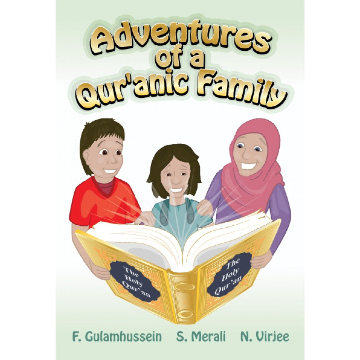 Quran Memorisation Series – Idea 7: Play GAMES to help them learn!