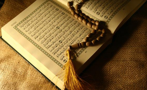 A Quran Vision for your families
