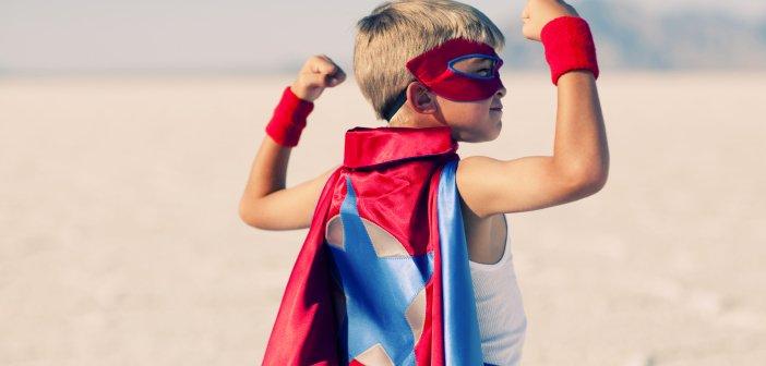 Erasure of the Muslim Superhero: The Effect of Islamaphobia on Muslim Children