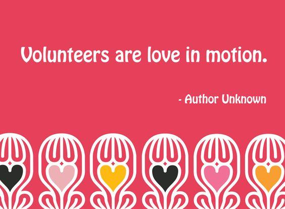 Muslims volunteer for Valentine's Day