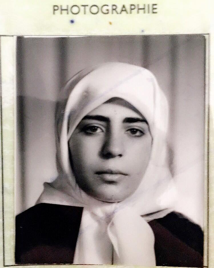 An inspiring hijaab story
