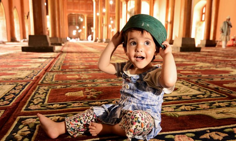 18 Top Tips for Raising Muslim Children by Mufti Ismail Menk