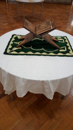Quran Day at School