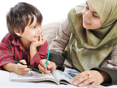 Parenting (General) – Sheikh Vinay Khetia