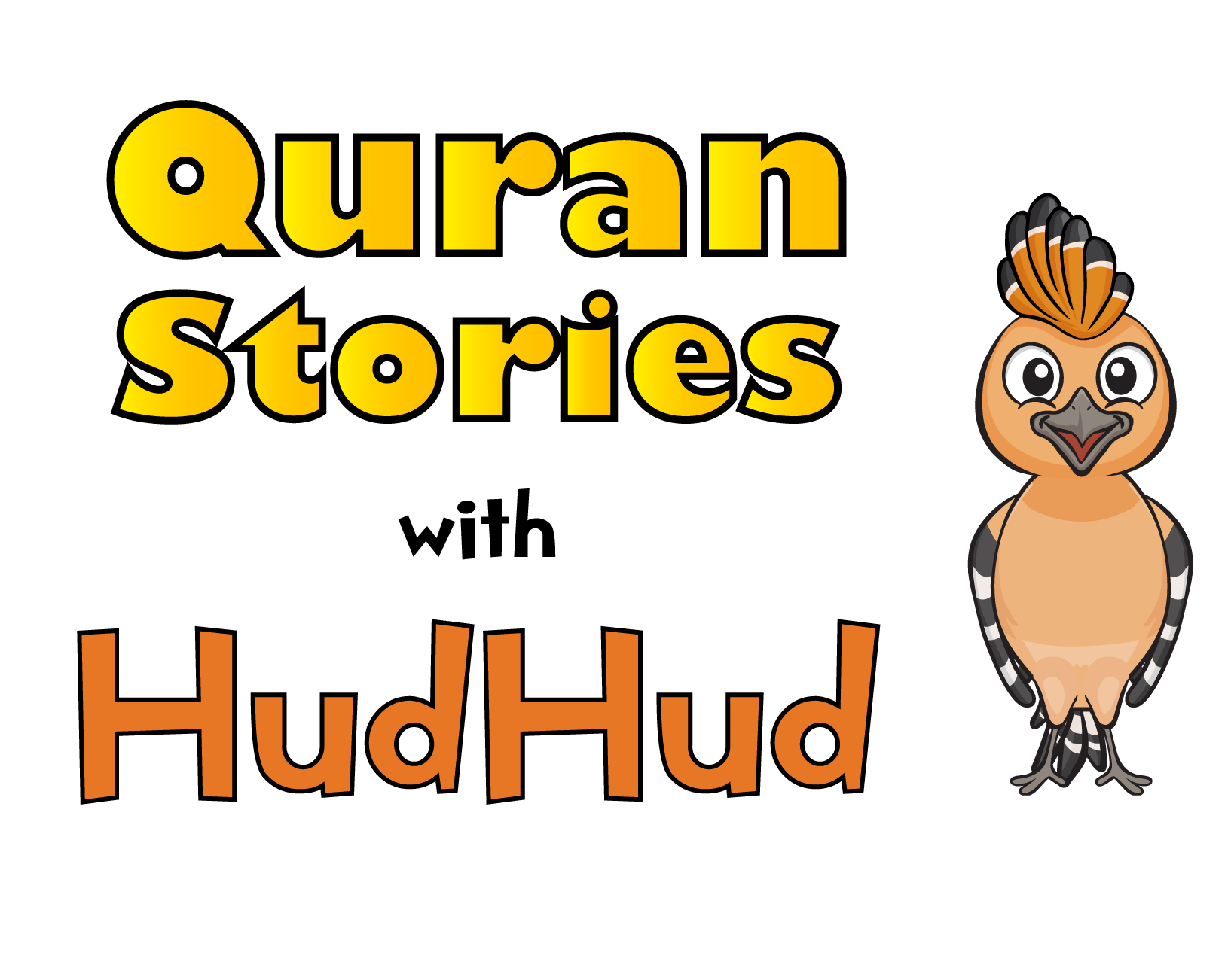 App 19 – Quran Stories with HudHud
