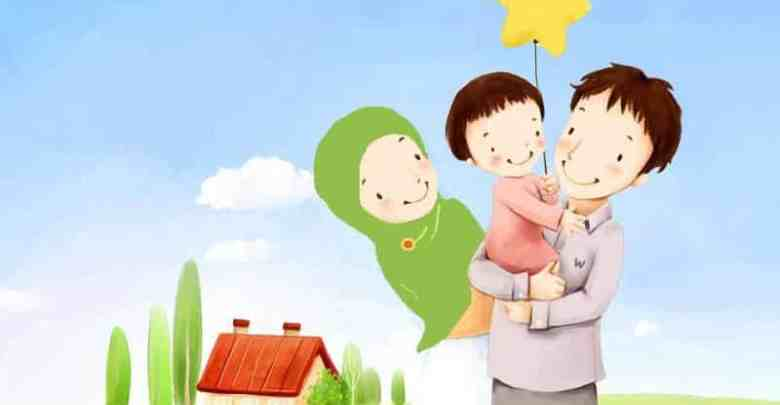Raising our Kids in a Nurturing Environment – By Samira Rizvi
