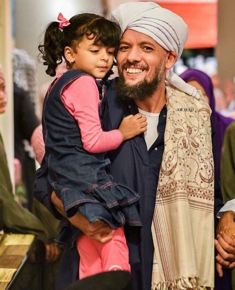 Beautiful Parenting Advice from Yemen