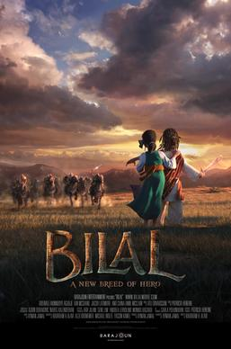 Muslim TV programmes/movies/channels – Idea 13: Bilal