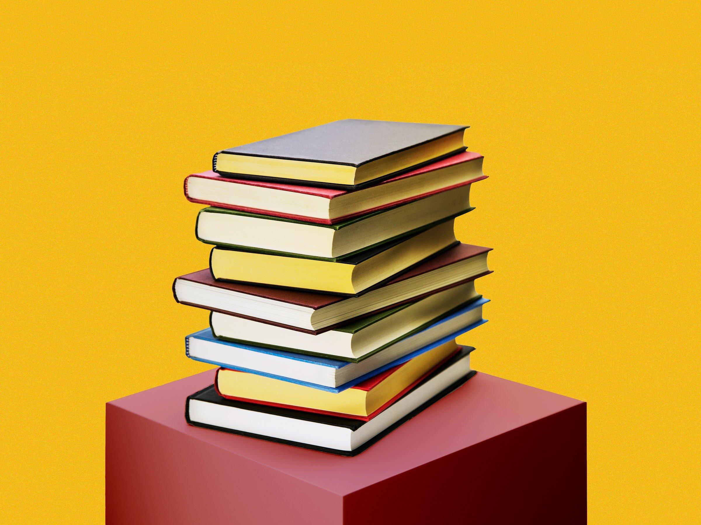 Imam Mahdi (aj) – Idea 15: Books, books, books!