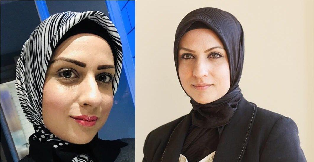 Judge Arshad – Maintaining Hijab before Profession