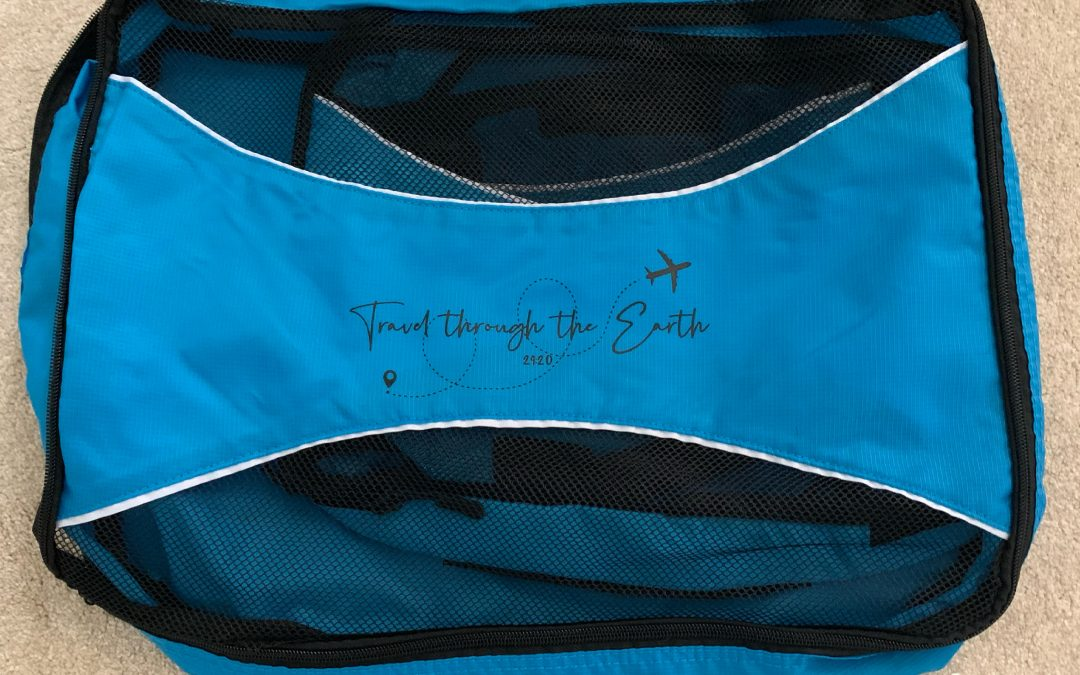 Thoughtful Gift Ideas 71: Travel Bag