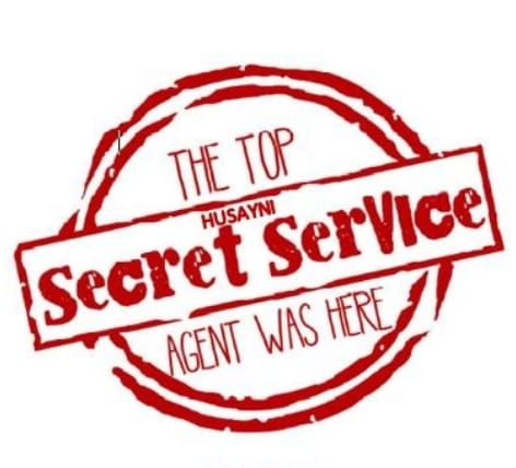 Muharram Idea 26 – Husayni Secret Service (By Budding Mu'min)